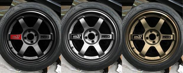 MTE37&MDR57ステッカー